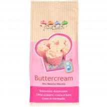 Preparat Buttercream en pols 500 g