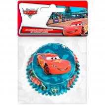 Papel cupcakes x60 Cars