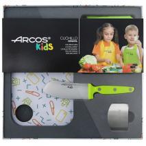 Set cuchillo para niños Arcos Kids