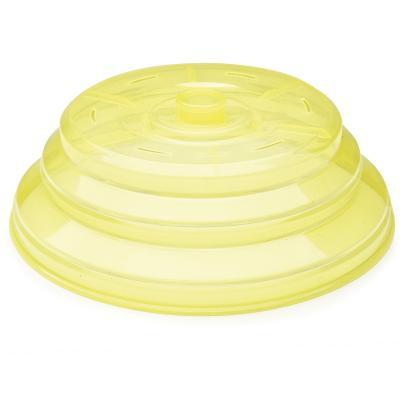 Tapa microondas plegable silicona 25 cm