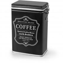 Pot llauna per cafè amb tancament