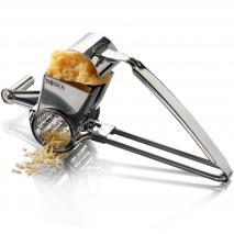 Rallador queso duro Boska Romano acero inox.