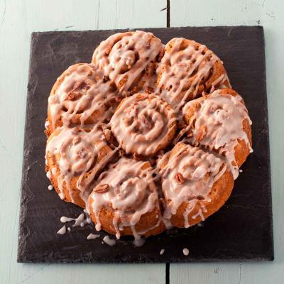 Molde Cinnamon Bun Bread Nordic Ware 2,36 l