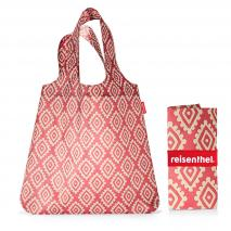 Bolsa compra plegable shopper Diamonds rousse
