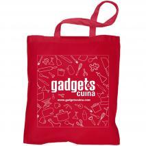 Bolsa ropa Classic Red Gadgets Cuina