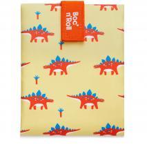 Porta bocadillo Boc'n Roll Animals Dino