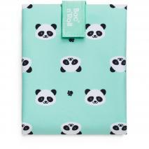Porta bocadillo Boc'n Roll Animals Panda