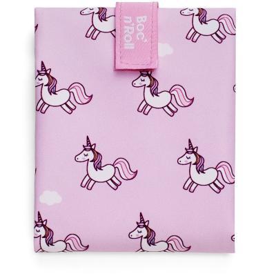 Porta bocadillo Boc'n Roll Animals Unicornios