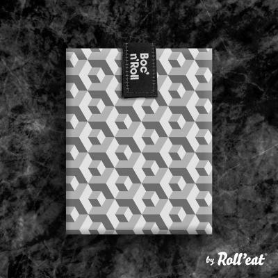 Porta bocadillo Boc'n Roll Tiles Nuevo