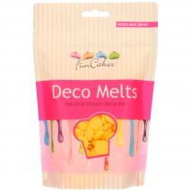 Deco Melts 250 gr amarillo