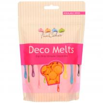 Deco Melts 250 gr naranja