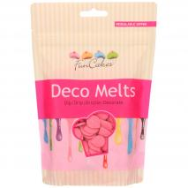 Deco Melts 250 gr Rosa