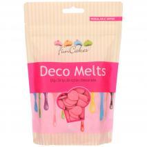 Deco Melts 250 gr rosa
