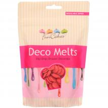 Deco Melts 250 gr Rojo