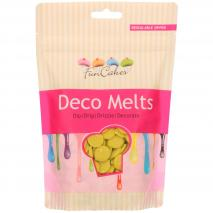 Deco Melts 250 gr Verde lima