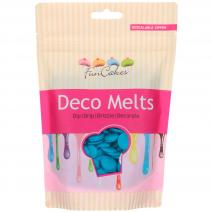 Deco Melts 250 gr Blau