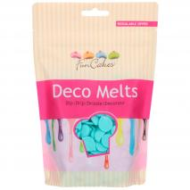 Deco Melts 250 gr Blau clar