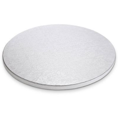 Base para pasteles redonda grosor 1 cm