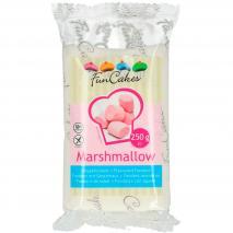 Fondant FunCakes 250 g blanco Marshmallow
