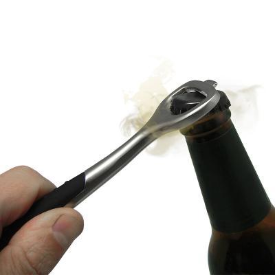 Abridor botellas refresco descapsulador