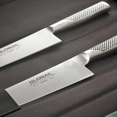 Estuche rígido 11 cuchillos