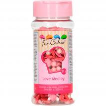 Sprinkles Medley Love 50g