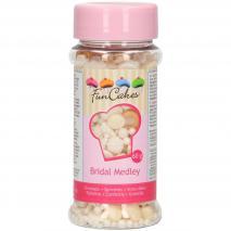 Sprinkles Medley Nupcial 60 g