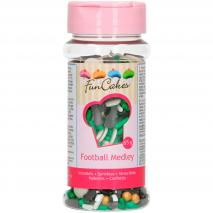 Sprinkles Medley Fútbol 65 g