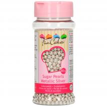 Sprinkles perles sucre 4 mm 80 g plata