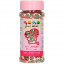 Sprinkles mini confetti Navidad 60g