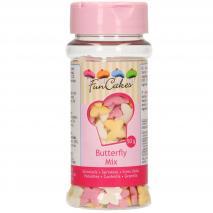 Sprinkles de Mariposas 50 g