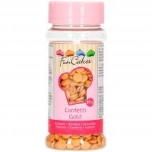 Sprinkles Confetti Oro 60 g