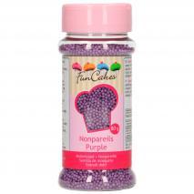 Sprinkles nonpareils 80 g lila