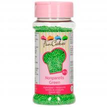 Sprinkles nonpareils 80 g verde