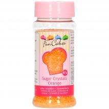 Sprinkles azucar 80 g naranja