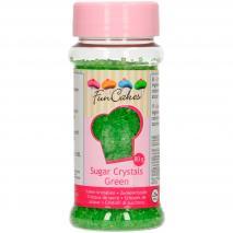 Sprinkles sucre 80 g verd