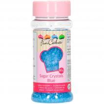 Sprinkles azucar 80 g azul