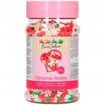 Sprinkles Medley Christmas 180g