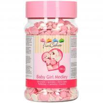 Sprinkles Medley Baby rosa 180g
