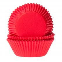 Paper cupcakes color llis House of Marie