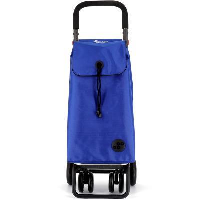 Carro compra Rolser 4 ruedas plegable I-bag Tour Plus 4.2