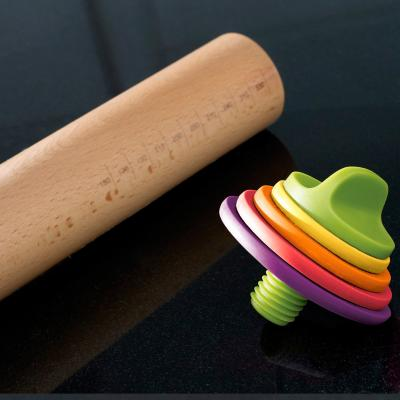 Rodillo regulable con 4 aros Joseph Joseph colors