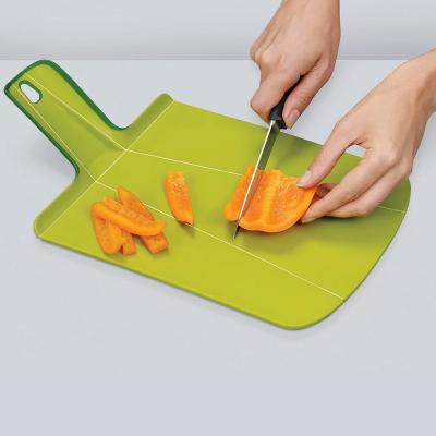 Tabla de cortar y recoger Chop