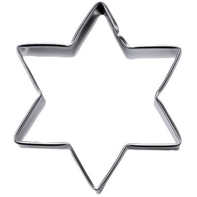 Cortador galletas Estrella 3 cm