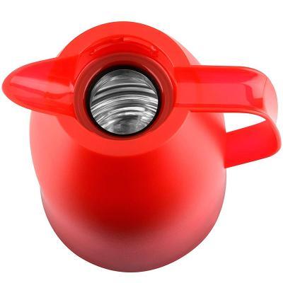 Jarra termo para café Mambo 1L rojo