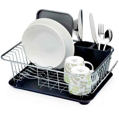 Escurridor platos y cubiertos Kitchen Craft