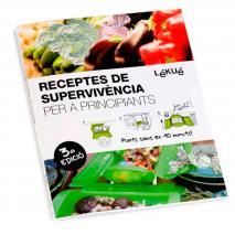 Llibre Receptes de Supervivència (CAT)