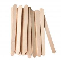 Set 100 bastonets motllos Mini Easy Cream