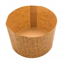 Set de 5 papers per Panettone 13,5 cm