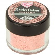 Colorante polvo RD 2 g rosa caramelo